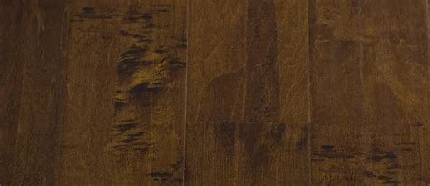New York Birch  Flooring Concord