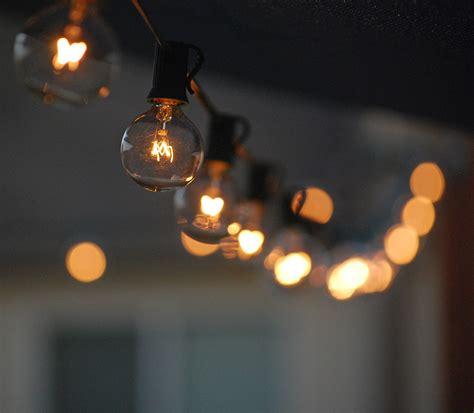 stunning ideas  outdoor globe string lights