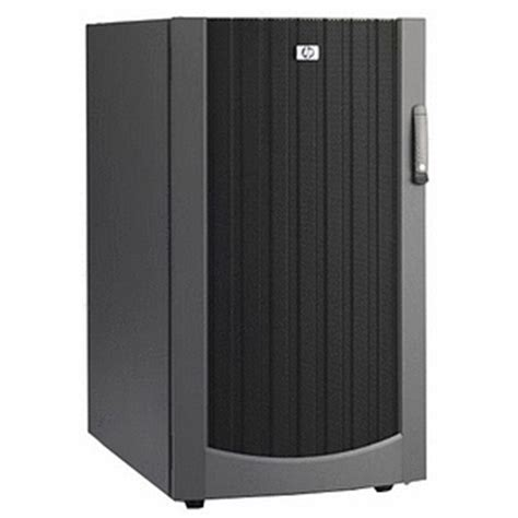 hp af021a hp 10622 g2 22u rack cabinet pallet