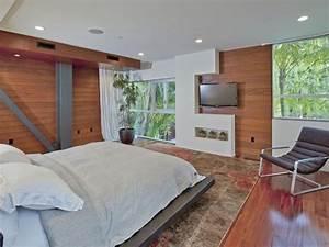 Deco Chambre Ami : autre chambre d 39 ami bienvenue chez ashton kutcher ~ Melissatoandfro.com Idées de Décoration