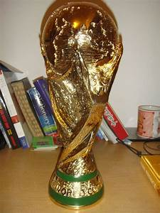 My Blog  My Store  Fifa World Cup Replica Trophy