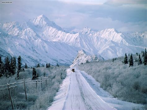 Alaska Hd Wallpaper Full Screen