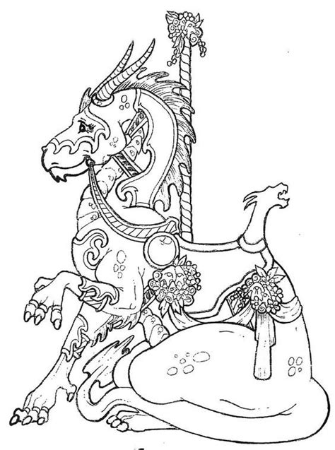 Pin by Junetta Williamson on Coloring Pages | Horse