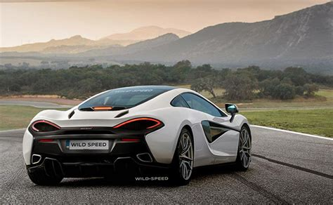 Mclaren 540c Hd Picture by Information Mclaren 540c And 570s Leaked