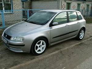 Fiat Stilo 2002 : 2002 fiat stilo for sale 1581cc gasoline ff manual for sale ~ Gottalentnigeria.com Avis de Voitures