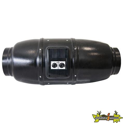 extracteur d air chambre de culture extracteur d 39 air silencieux tt silent m ø 125mm un r1 avec