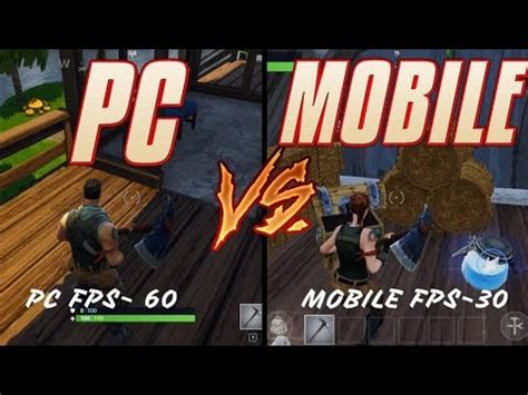 fortnite pc  fortnite mobile androidios  link