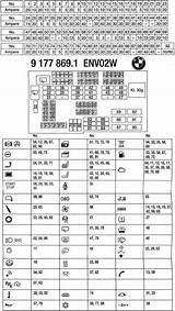 2009 Bmw 328i Fuse Diagram