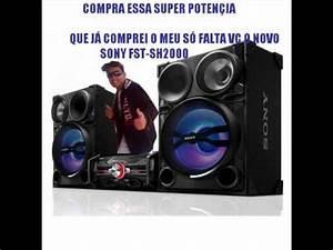 Sony Fst Sh2000