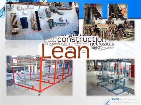 cabinet de conseil en ingenierie le lean construction le lean management fa 231 on b 226 timent gmex accompagnement de vos projets