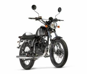 Moto 50cc Roadster : motos mash motors ~ Maxctalentgroup.com Avis de Voitures