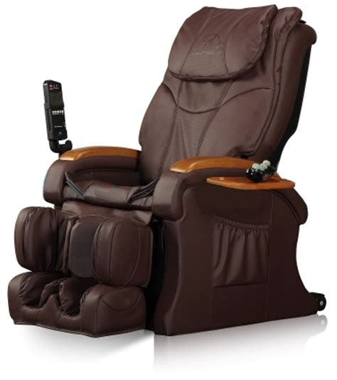 Shiatsu Chair by Chair Shiatsu Massaging Recliner W Mp3
