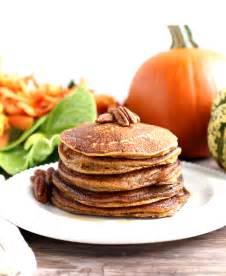 paleo pumpkin pancakes  cassava flour adventures