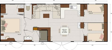 mobil home irm 3 chambres mobil home evasion irm island 3 chambres