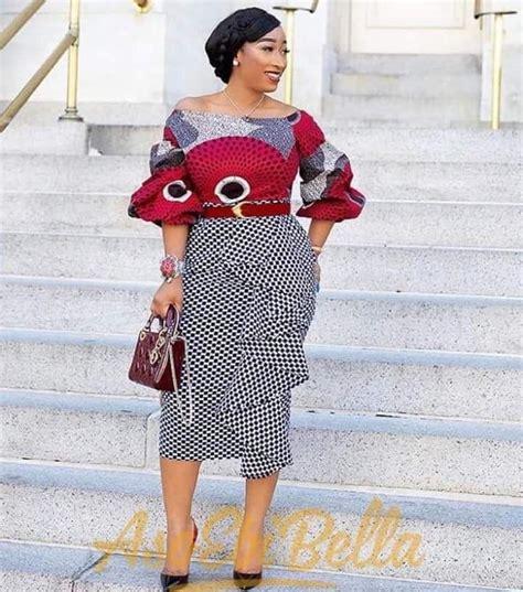 pin  anita issahaku  afrikan couture
