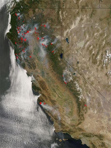 nasa nasa imagery  fire  smoke