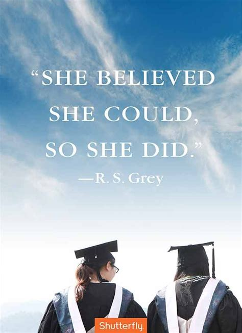inspirational graduation quotes ideas