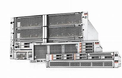 Sparc T8 Oracle Servers Cloud