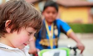 Pre-School Children | PREVNet - Canada's authority on bullying