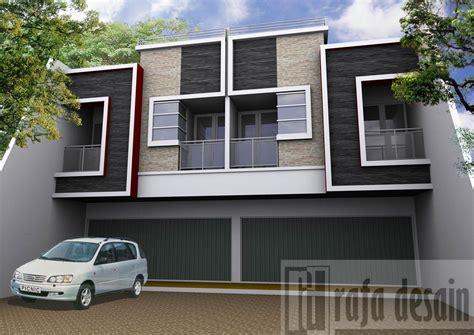 jasa desain rumah rpmjasa arsitek murah contoh