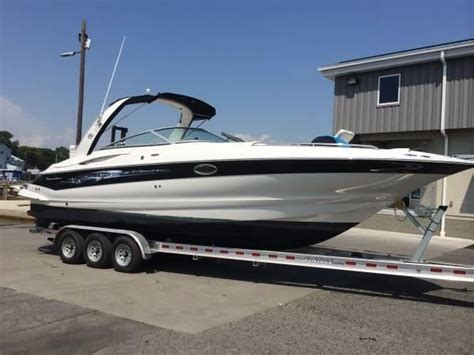 uvb ls for sale 2007 crownline 320 ls power boat for sale www yachtworld com