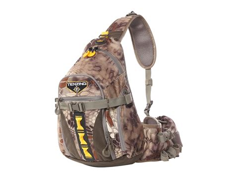 tenzing tx  sling backpack polyester