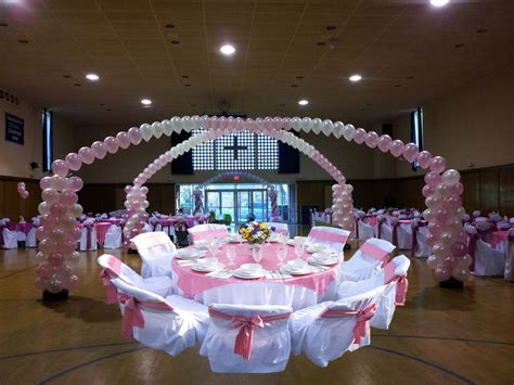 Banquet Halls Baby Showers Picture