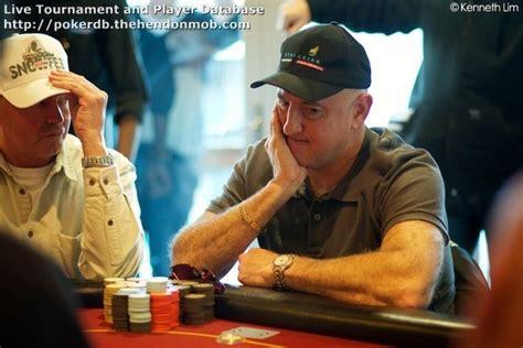 Ken Demlakian Hendon Mob Poker Database