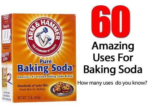 amazing   baking soda