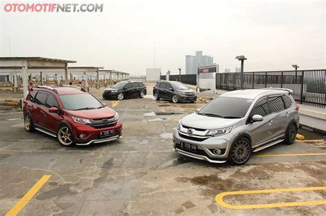 Velg hrv prestige 2020 di pasang di ertiga : Honda Brv Modifikasi