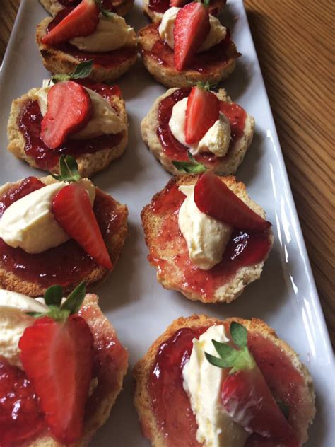 canape desserts wedding dessert canapes the lodge griddle grill