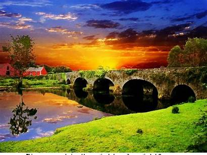 Amazing Nature Wallpapers Geographic National Fanpop Landscape