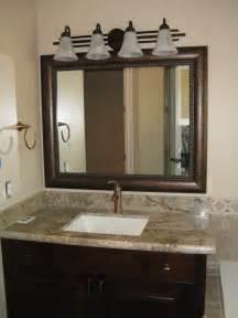 mirror ideas for bathrooms bathroom vanity mirrors bathroom designs ideas