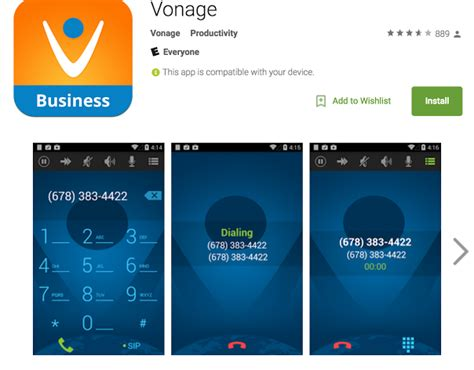 vonage business phones hosted voip integration with zoho crm