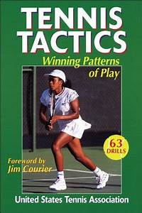 United States Tennis Association Author Profile: News ...