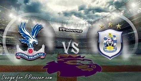 Crystal Palace vs Huddersfield Prediction 12.08.2017 ...