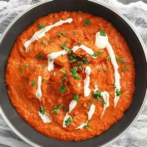 Butter Chicken Recipe How to make Butter Chicken Recipe