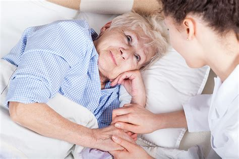 benefits  palliative care finally measured hospice