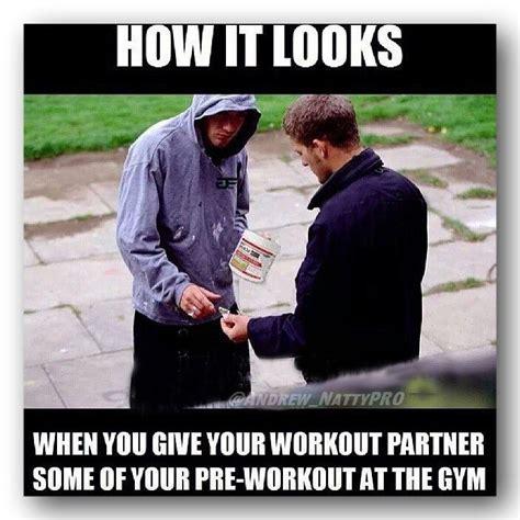 Pre Workout Meme Best 25 Pre Workout Meme Ideas On Humour