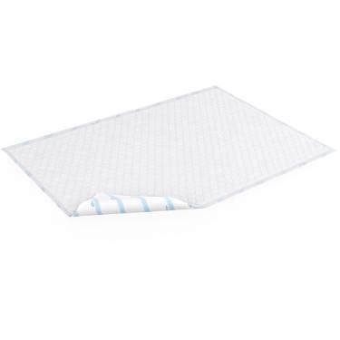literie jetable pour particulier tena bed normal 60 x 90 cm al 232 ses jetables pour le lit