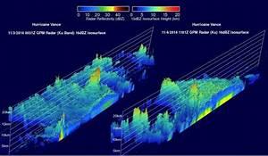 TRMM and GPM satellites analyze Hurricane Vance before ...