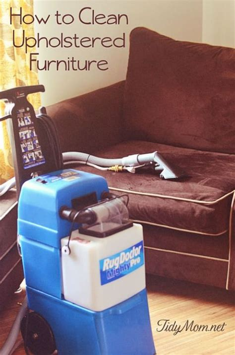 How To Clean Upholstery Stains by Best 20 Cleaning Upholstered Furniture Ideas On