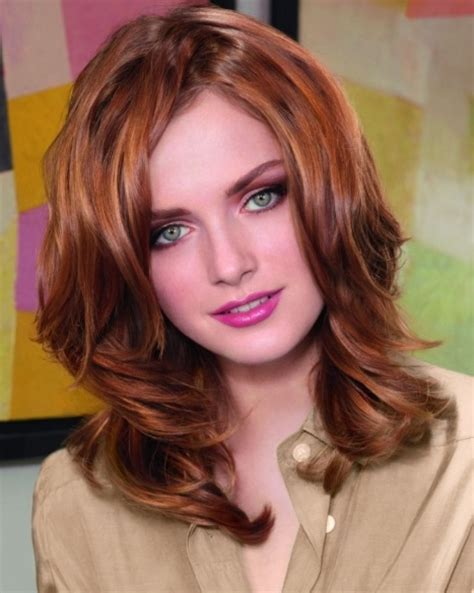 Haircolor For Hair by Top Hair Color Ideas For Wardrobelooks