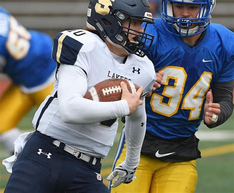 Skaneateles QB is a Sports Illustrated 'Face in the Crowd ...