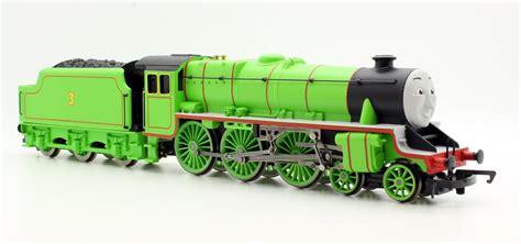 R9292 Hornby 'henry' The Green Engine 0-6-0 Locomotive 3