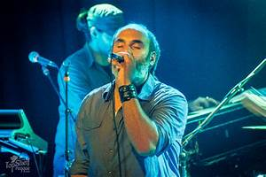 John Brown's Body embraces SoundCloud | Top Shelf Reggae