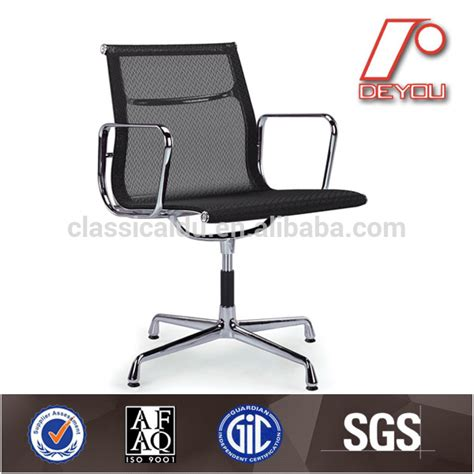armless conference chair without wheels du 366au mt buy