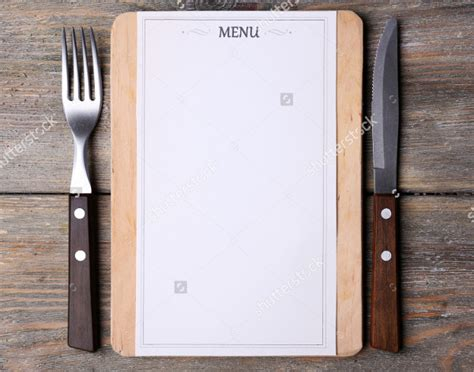 Empty Menu Templates by Card Templates In Psd 46 Free Psd Vector Ai Eps