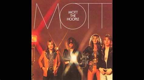mott hoople album 1973