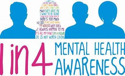 Mental Health Awareness Training Importance Care Social